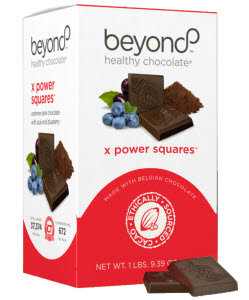 Well Beyond X Power Squares