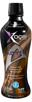 Xocai Activ Healthy Chocolate Beaverage