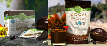 Xoçai Weight Loss Products