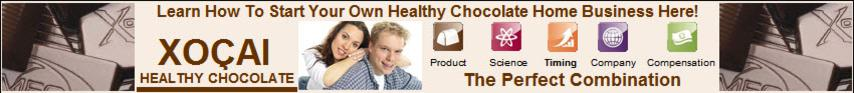Healthy Chocolate Home Business